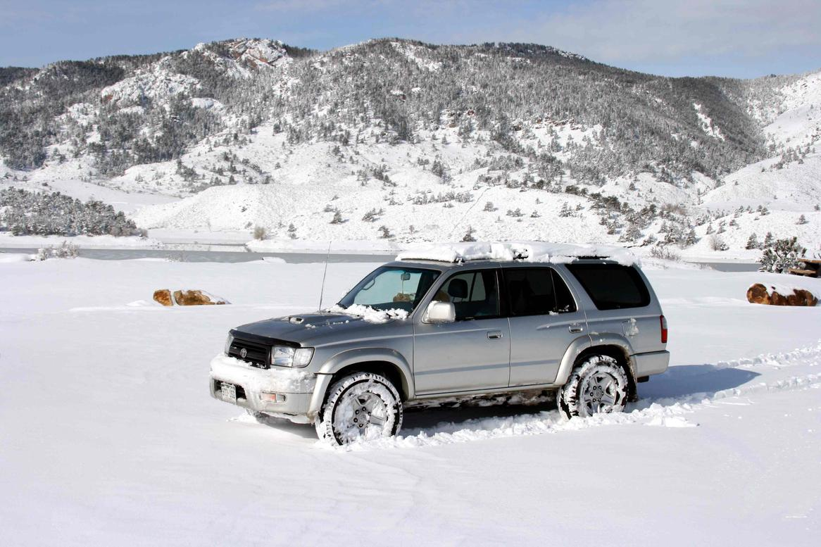 The Top 5 Winter Cars For Under 5 000 The Common Gearhead
